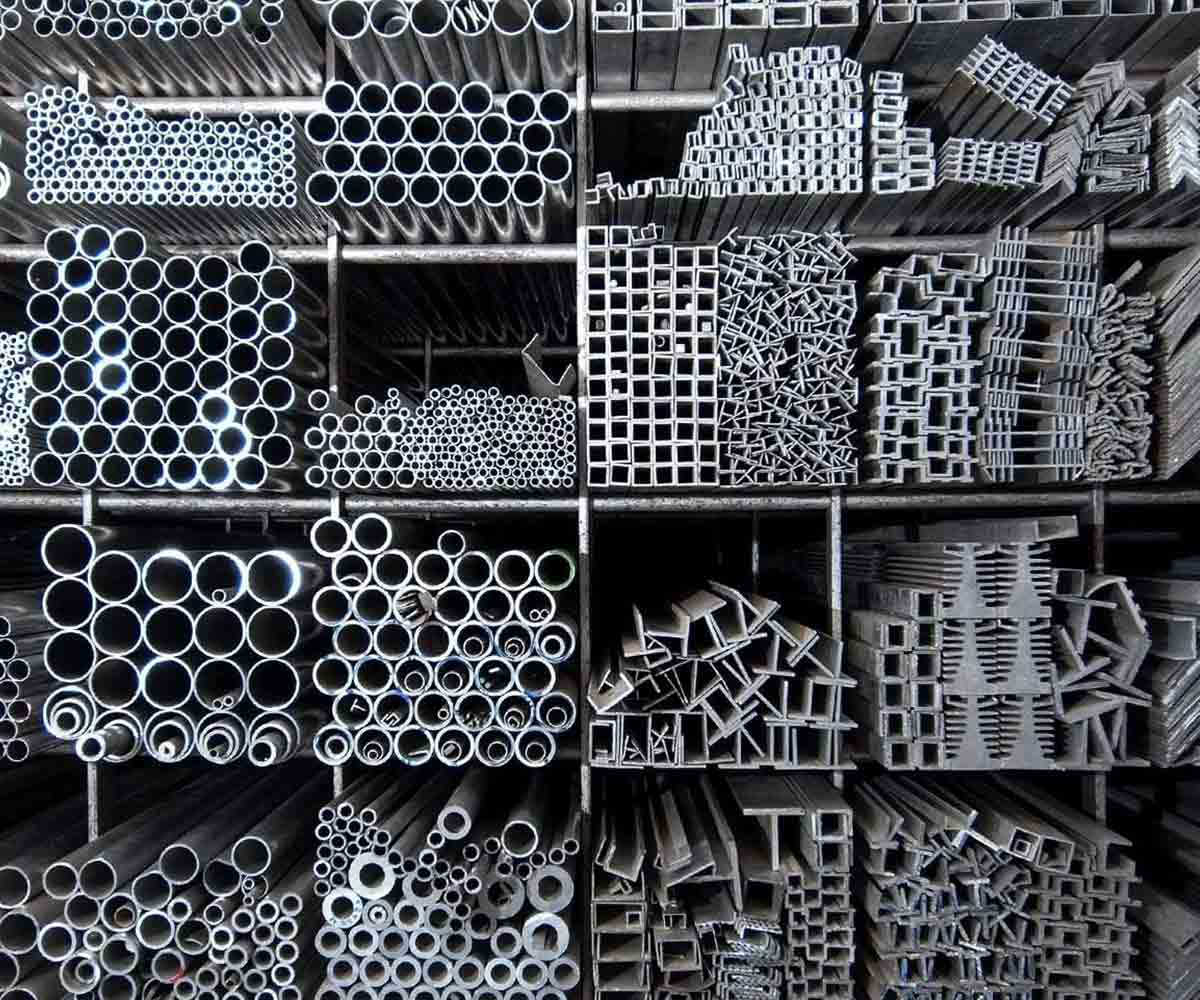 Алюминиевый прокат